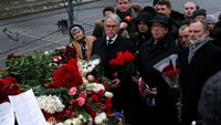 War in Donbass has come to Moscow with Nemtsov murder, analyst says
