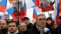 """Former Russian PM says Nemtsov's murder is """"turning point"""" in Russia's history"""