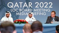 Qatar 2022 will be game changer: Al Thawadi