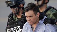 Mexico captures Zetas drug kingpin