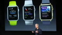 Apple will attempt to own the smartwatch sector with Apple Watch