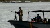 Crackdown on crime at Lake Titicaca