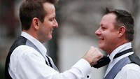 Obama administration says 'yes' to gay marriage