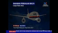 More analysis needed on missing Malaysian airline-investigator