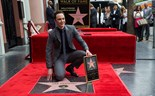 Jim Parsons gets Walk of Fame star