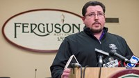 Ferguson committed to retaining city police department: mayor