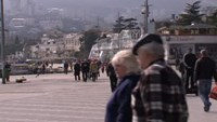 Tourists return to Crimea