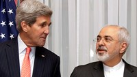 Iran-US nuclear talks resume in Lausanne