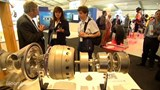 Check out the world's first 3D printed jet engine