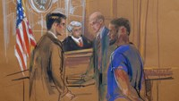 U.S. veteran pleads not guilty to trying to help Islamic State