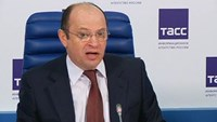 Russian soccer executive says racism a problem but not top priority