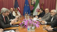 Deadlocked Iran nuclear talks break off, to resume next week