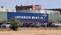 Lockheed Martin Corp. in Salina. File photo