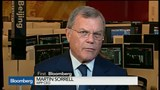 WPP's focus to remain on BRIC economies: CEO Sorrell