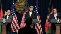 U.S. to continue funding Afghan Security Forces
