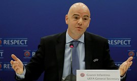 UEFA will ask for another place for Europe in the World Cup