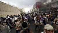 Yemen conflict raises specter of Mideast proxy war