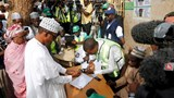 Nigerians' election violence fears