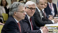 Germany says can't rule out 'further crises' in Iran nuclear talks