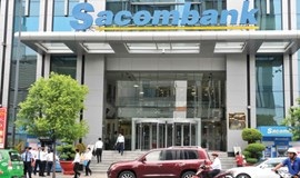 Vietnam's Sacombank to expand Laos branch operations - central bank
