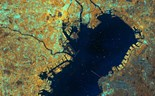 Incredible images from the European Space Agency's Earth-Observing Satellite Project