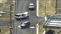 One dead, one injured in incident near NSA in Maryland