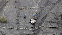 Investigators say Germanwings co-pilot had suicidal tendencies