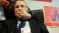 Prosecutor dies of wounds after Istanbul hostage shootout