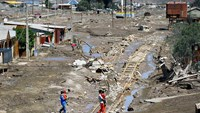 Death toll climbs to 18 in Chile floods