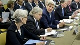 """Unresolved issues"" in Iran nuclear talks - negotiator"
