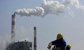 China to toughen inspection on air quality data - Xinhua