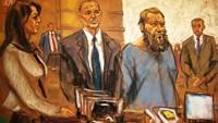 American al Qaeda suspect hit with U.S. terrorism charges