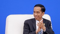 Indonesia's President Joko Widodo. Photo: Reuters