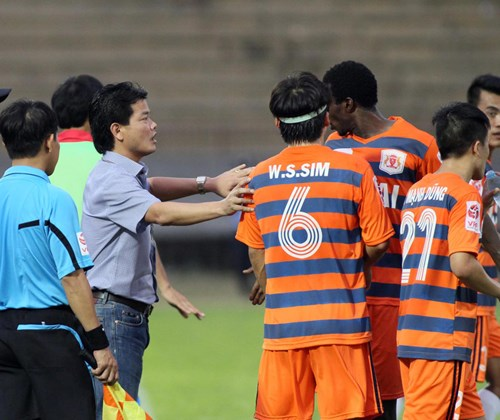 Soccer-Vietnamese side plan to reform after match-fixing scandal