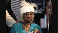 "115-year-old in Michigan takes ""world's oldest person"" crown"