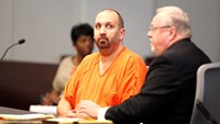 Death penalty option in U.S. Muslim killing