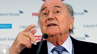 Palestine Football Federation proposing suspension of Israel from FIFA, says Blatter