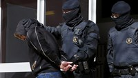 Spain arrests eleven in anti-Islamist drive