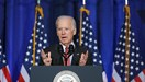 Biden: Islamic State 'actually united' Iraq in common fight