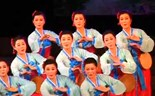 North Korea and the arts