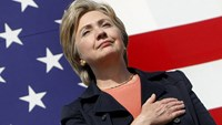 Hillary Clinton announces presidential run