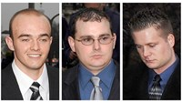 Blackwater guards sentenced for 2007 Baghdad killings