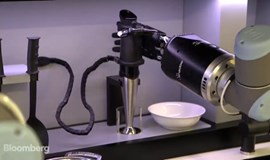 Could this nasa robot be cooking your dinner?