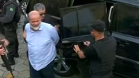 Brazil ruling party treasurer arrested
