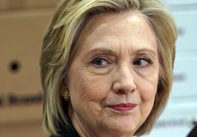 Clinton Foundation to limit donations from foreign governments