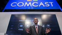 Comcast, Time Warner Cable to meet U.S. Justice Dept officials over merger-WSJ