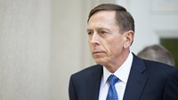 "General Petraeus: ""I apologize"""
