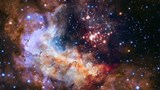 Hubble Telescope celebrates 25 years in space