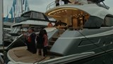 Luxury yachting on rise in Asia