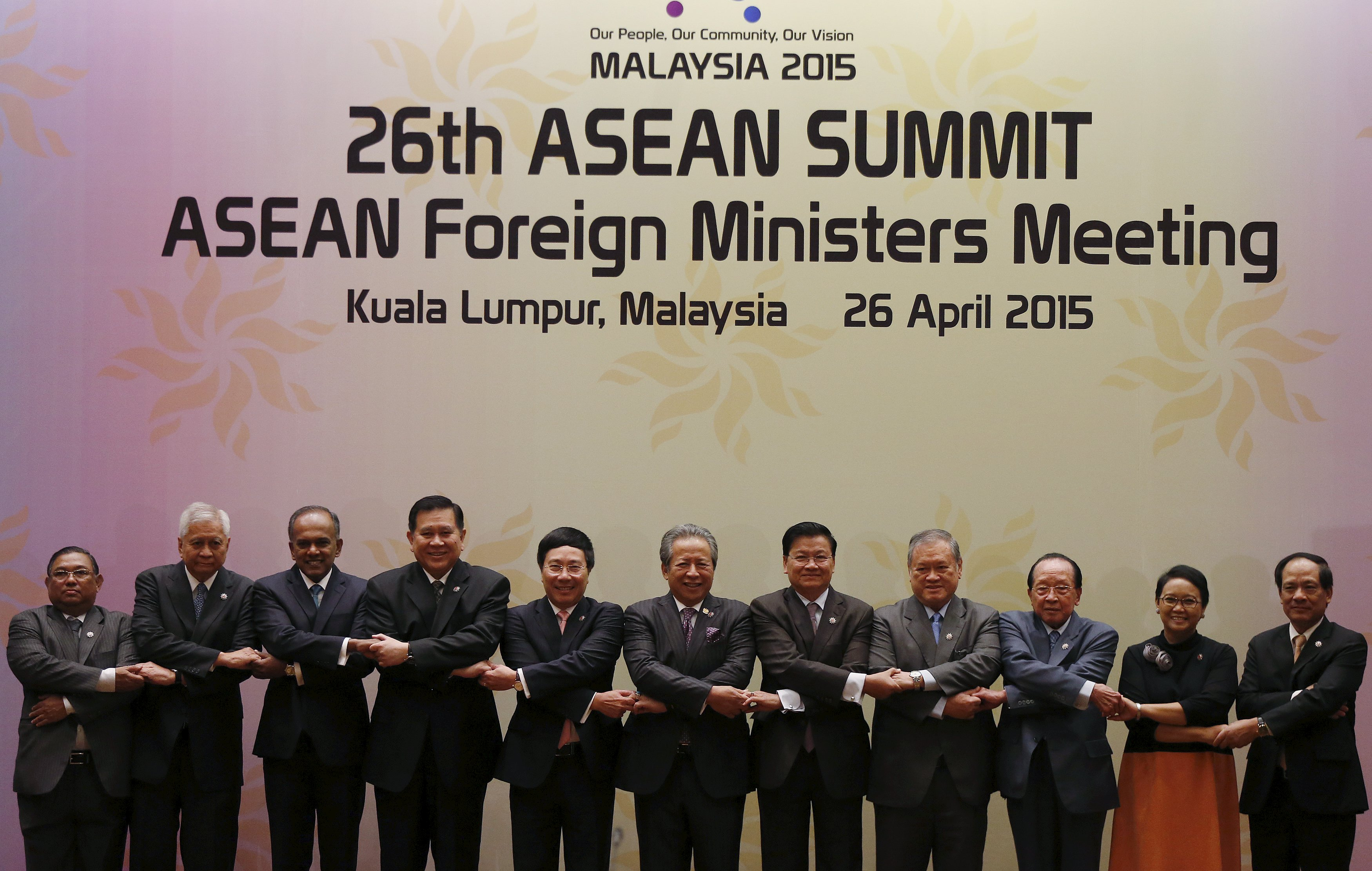 what is the asean summit The bbc explains what the association of south east asian nations is all about, and why this year's asean summit in myanmar is significant.